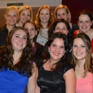 2014: Hofdames