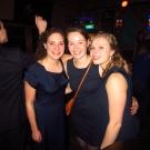 2014: Marit, Janine & Anne