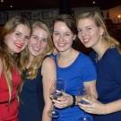 2015: Jan L, Siem, Janine & Vera