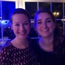 2017: Janine & Anne