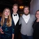 2017: Jan L & AM met dates